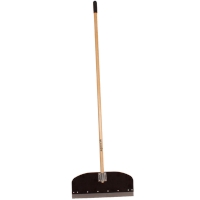 Combi broom, 50 cm - 1 piece