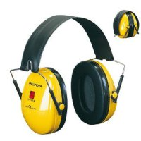 Peltor Optime allround Earmuffs