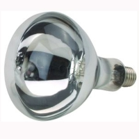 Farm Heat heating lamp 100W clear IR125