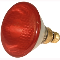 Farm Heat heating lamp 100W red PAR38