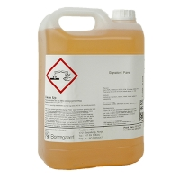 Clean-Up, for drinking iron, 5 L.